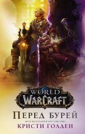 World of Warcraft.Перед бурей